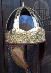 thorkil armour replicas and medieval craftmanship